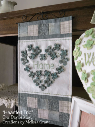 Heartfelt Trio Home1