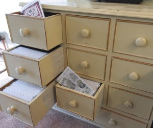 Pattern Drawers 2