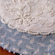 A Doily for Annabelle