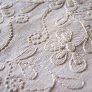 A Doily for Annabelle - centre detail