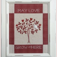 May Love Grow Here - One Day In May