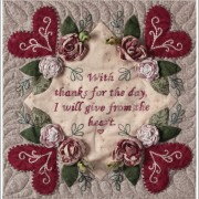Thankful Block 1 - as featured in the full quilt (1)