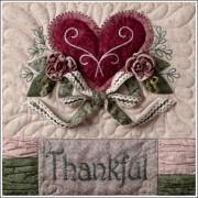 Thankful Block 5