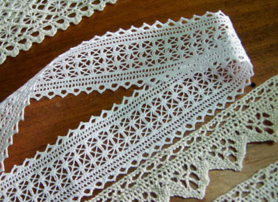German lace One Day In May2