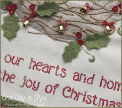 The Joy of Christmas ~ script