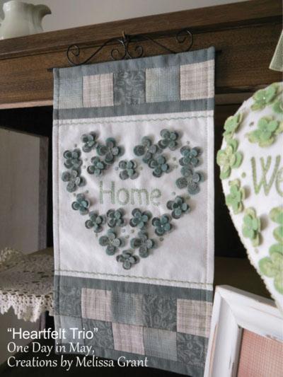 Heartfelt Trio Home1