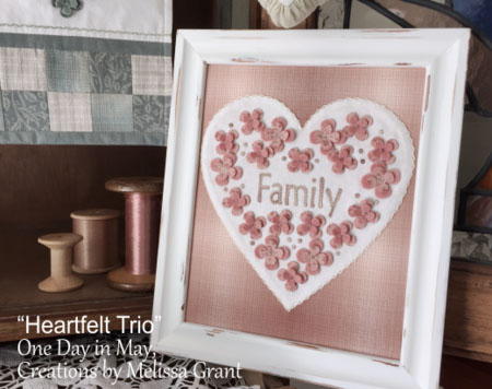 Heartfelt Trio Family1