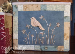 Birds of the Meadow - large box