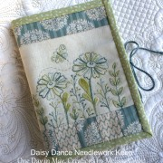 Daisy Dance Needlework Keep