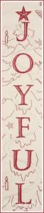 Joyful Angels -  joyful banner