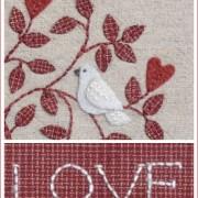 May Love Grow - detail