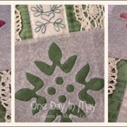 Thankful - three blocks feature reverse applique