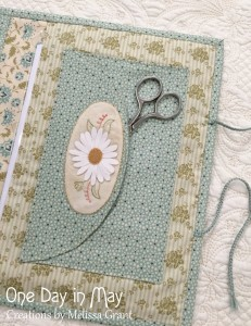 From the Fields - Pocket Applique
