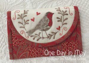 Red Robin Jewellery Keep