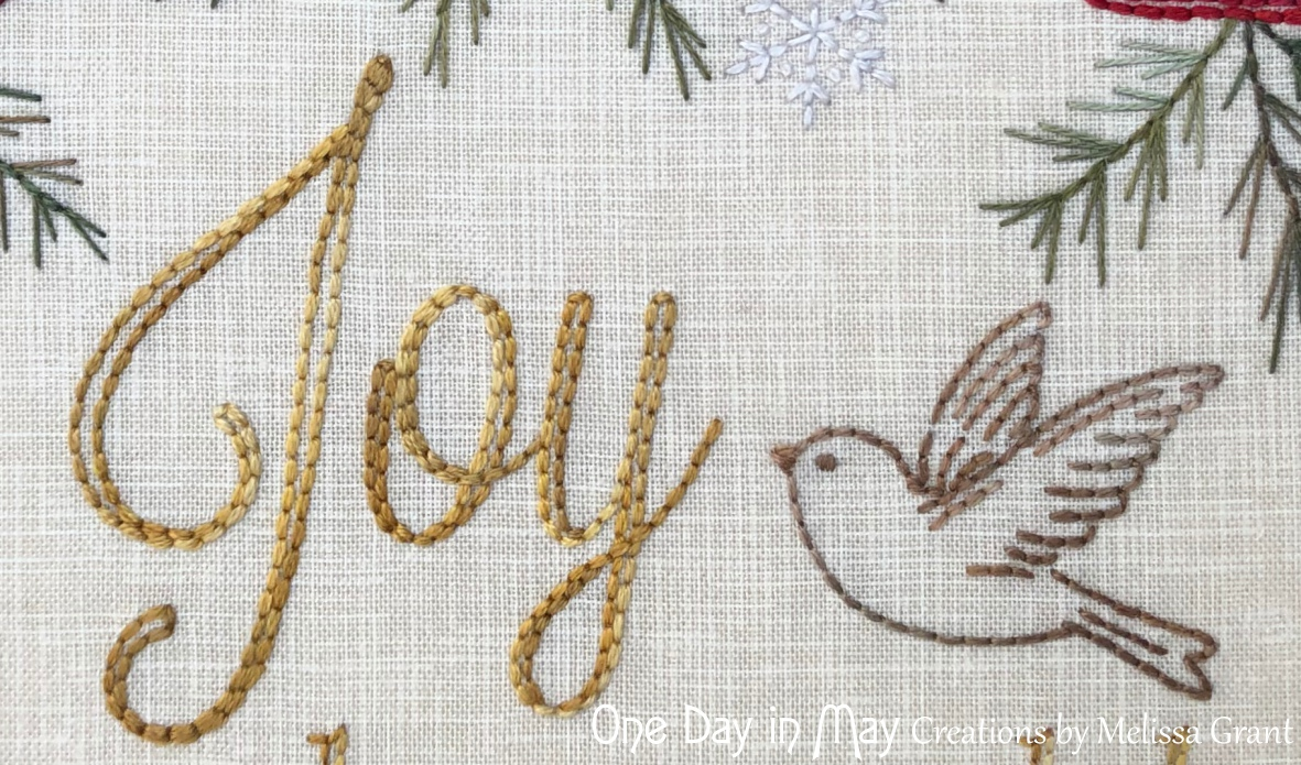 Joy to the world - Joy